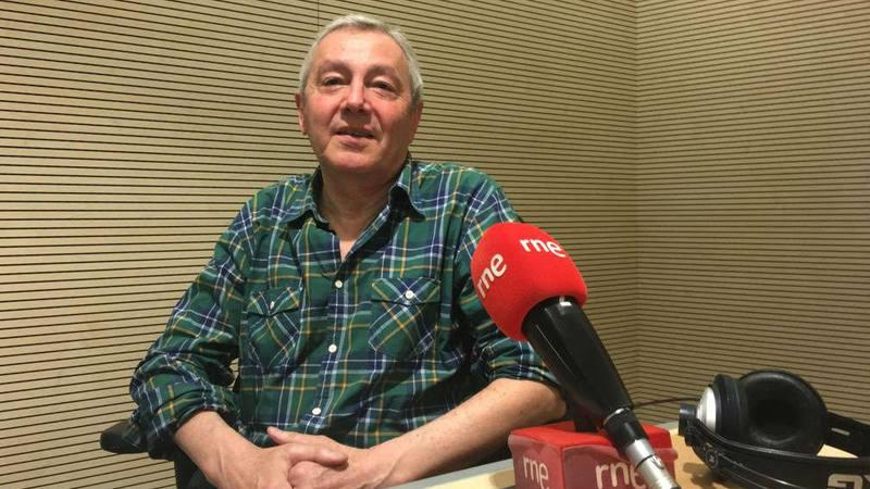 Antonio García de La Hoz habla sobre Freud en 'Memoria de delfín'