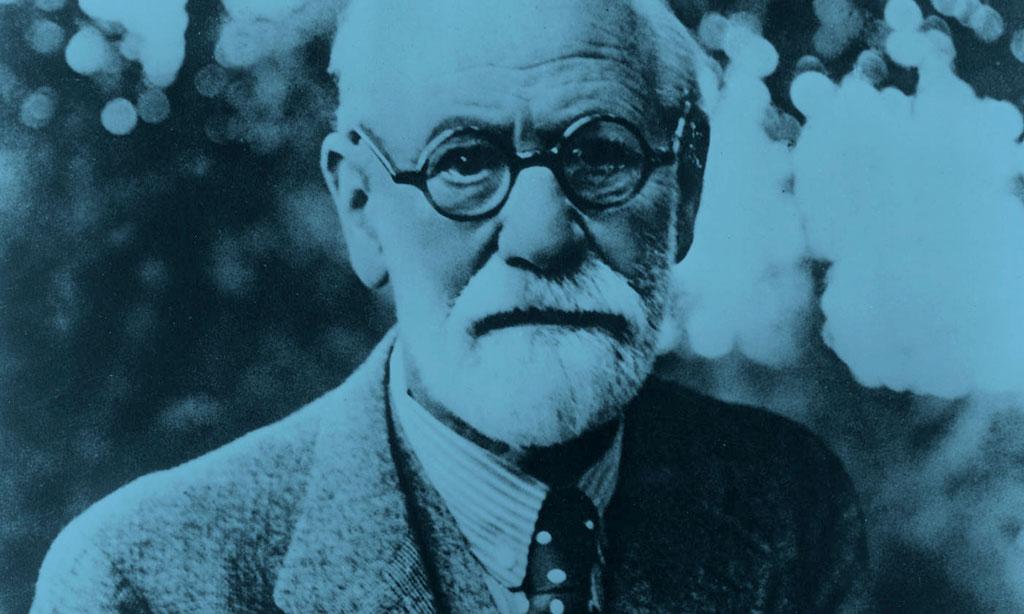 Homenaje conmemorativo por el 80 aniversario de la muerte de Sigmund Freud