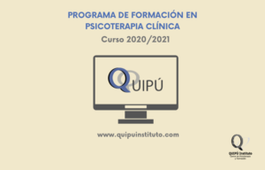Programa de Formación 20-21