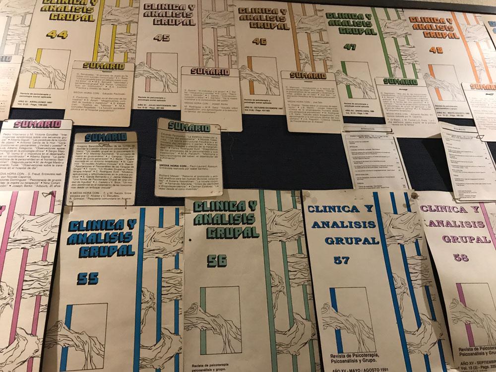 Línea editorial colección Quipú