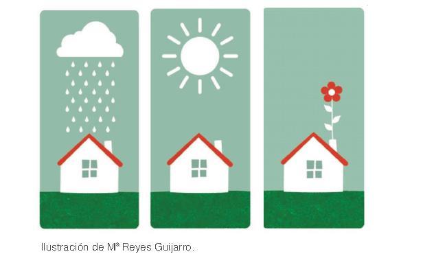 Ilustración de María Reyes Guijarro